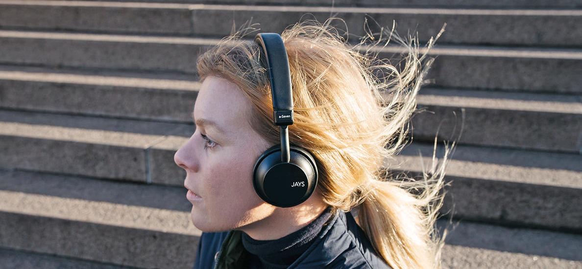 Zdraví a sluchátka – jak vybrat správný model?, Denon Store