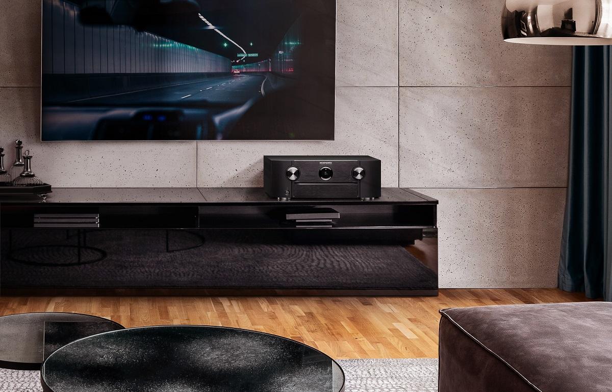 Přijímač domácího kina: Denon AVC-X3700H nebo Marantz SR6015. Který vybrat?, Denon Store