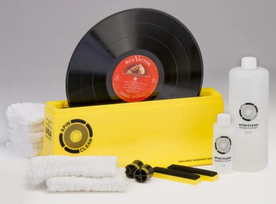 Jak se starat o gramofon a vinylové desky?, Denon Store