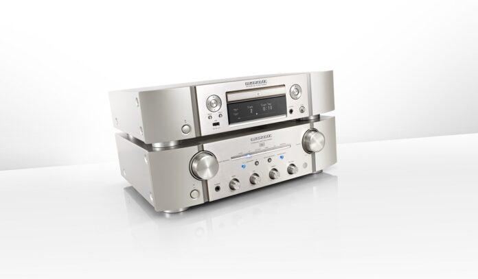 Jaký vybrat CD přehrávač?, Denon Store