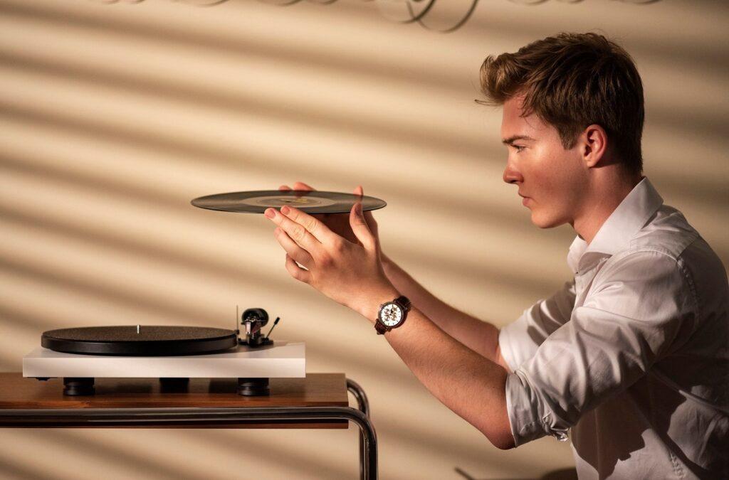 Jaká je historie záznamu zvuku? Část I., Denon Store