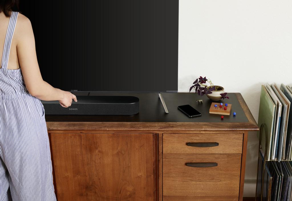 Reproduktory pro malou místnost? Poznejte možnosti značky Sonos, Denon Store